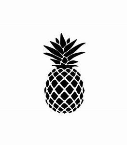 Ananas Deco Blanc : les 25 meilleures id es concernant ananas dessin sur pinterest ananas wallpaper image ananas ~ Teatrodelosmanantiales.com Idées de Décoration