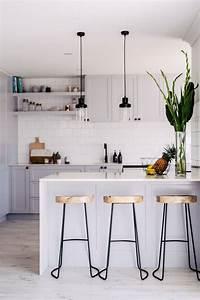 Idee Deco Cuisine Ouverte : id es pinterest d co cuisine un choix de photos ~ Preciouscoupons.com Idées de Décoration