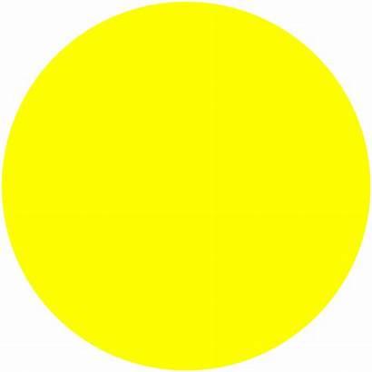 Yellow Plain Svg Disc Pixels Wikimedia Commons