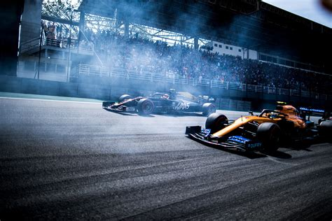 Formula 1: Drive To Survive Season 3 Officially Confirmed ...
