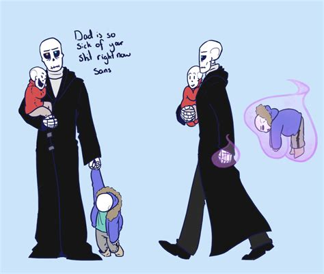 No Sans By Queensdaughters On Deviantart