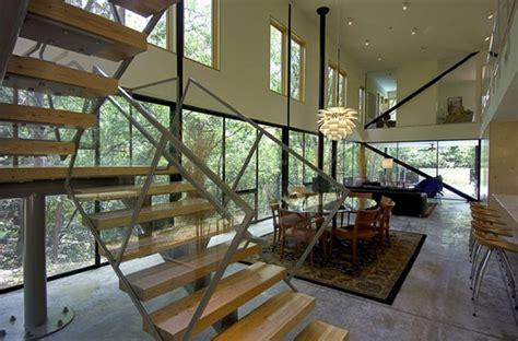modern dallas homes railway inspired architecture modern house designs