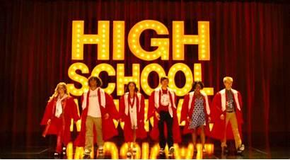Musical Together Cast Re Hsm Gifs Disney
