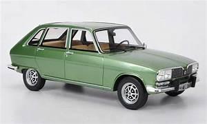 Auto 16 : renault 16 tx verde ottomobile modellini auto 1 18 comprare sendere modellino auto modellini ~ Gottalentnigeria.com Avis de Voitures