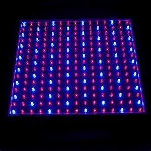 Led Grow Set : led grow light 225 red blue ebay ~ Buech-reservation.com Haus und Dekorationen