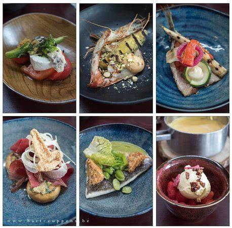 cuisine emotion restaurant food emotions hamont achel omdö om