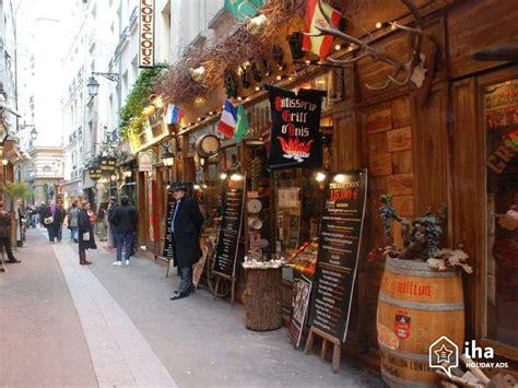 agencement de cuisine location appartement à 5ème arrondissement iha 58992