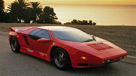 vector  supercar revisited