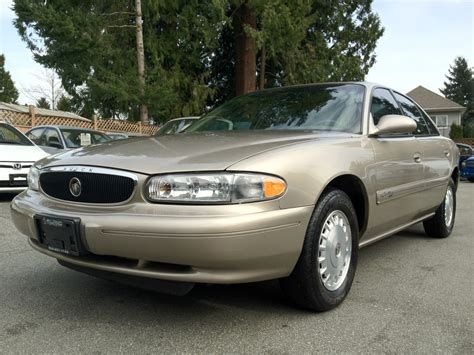 Buick Century 2002 by 2002 Buick Century W Pictures Information And Specs
