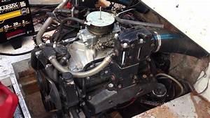 Mercruiser 350 5 7 Liter Vortec Motor