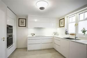 Küche Sideboard Mit Arbeitsplatte : k che in hochglanz weiss home pinterest hochglanz weiss und k che ~ Sanjose-hotels-ca.com Haus und Dekorationen