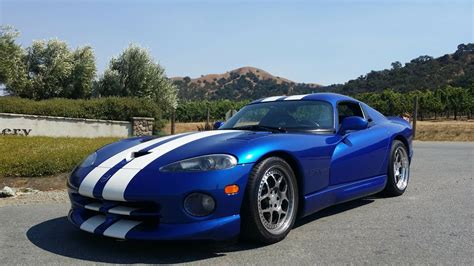 Dodge Viper Forum by 1997 Blue White Dodge Viper Rennlist Discussion Forums