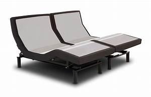 Amerisleep, Adjustable, Bed