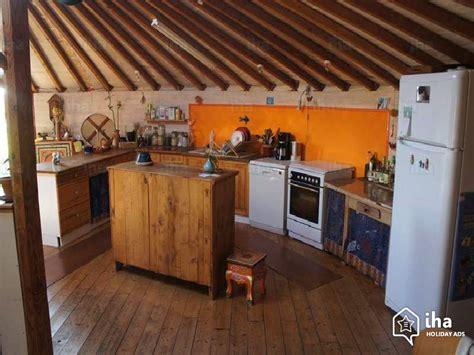 cuisine mongole location yourte tente mongole à plouguiel iha 25539