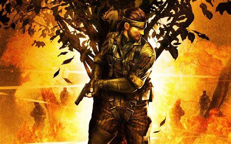 Metal Gear Solid Wallpaper 1080p Metal Gear Solid Wallpapers Hd Wallpaper Cave