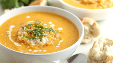 hearty soups for fall 19 hearty soups you can whip up in under an hour
