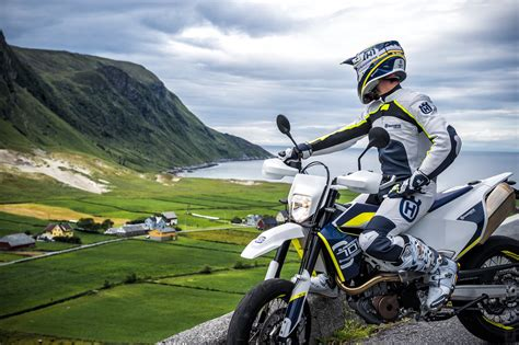 Husqvarna Fe 501 4k Wallpapers by Supermoto Wallpapers 65 Images