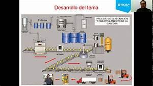 Industria De Las Bebidas Gaseosas