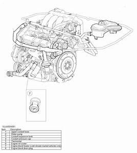 Engine Block Heater Plug 2003 X-type - Jaguar Forums