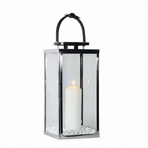 Laterne Silber Set : laterne windlicht louis 43 cm hotel4home ~ Sanjose-hotels-ca.com Haus und Dekorationen