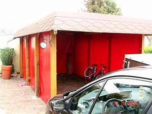 Carport Verkleiden Bilder : planenwelt carports ~ Indierocktalk.com Haus und Dekorationen