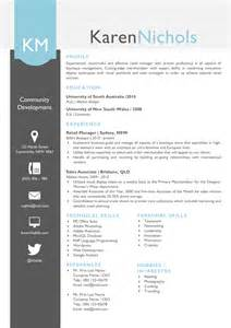 eye catching resumes template eye catching word resume design resume templates on creative market