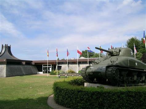 chambres d hotes calvados musée mémorial de la bataille de normandie bayeux