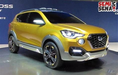 Modifikasi Datsun Cross by Harga Datsun Cross Review Spesifikasi Gambar Oktober