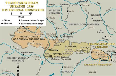 transcarpathian ukraine