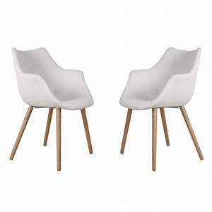Chaise De Salon Design : chaise salon design pas cher id es de d coration int rieure french decor ~ Teatrodelosmanantiales.com Idées de Décoration