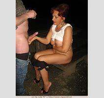 Mature Submissive Slut Gina Used Outdoors Fetish Porn Pic Fetish Porn Pic