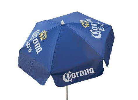 Corona Extra Vinyl 6 Ft Patio Umbrella By Destinationgear