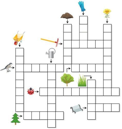 completer la grille jeux de motsgames pinterest