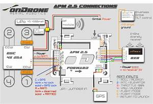 Yo 4504  Naza M Lite Wiring Besides Naza M Lite Wiring