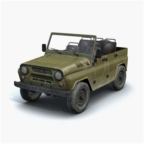 russian military jeep russian military uaz 3151 max