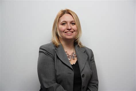 Karen Bradley is UK Culture Secretary
