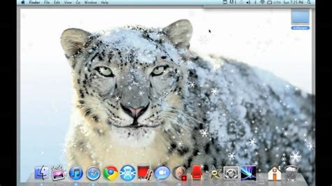 How To Get An Animated Wallpaper Mac - how to get an animated wallpaper on a mac