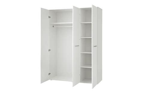 Armoire 3 Portes Miroir armoire dressing 3 portes avec miroir pour chambre adulte