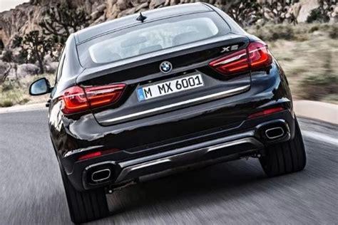 The Upcoming 2019 Bmw X6 Will Plugin Hybrid Mynewdrive