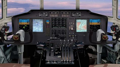 integrated cockpit solutions