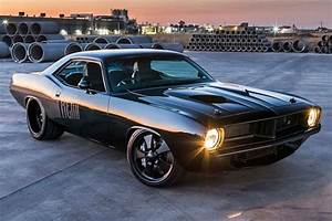 700hp 1970 Plymouth Barracuda