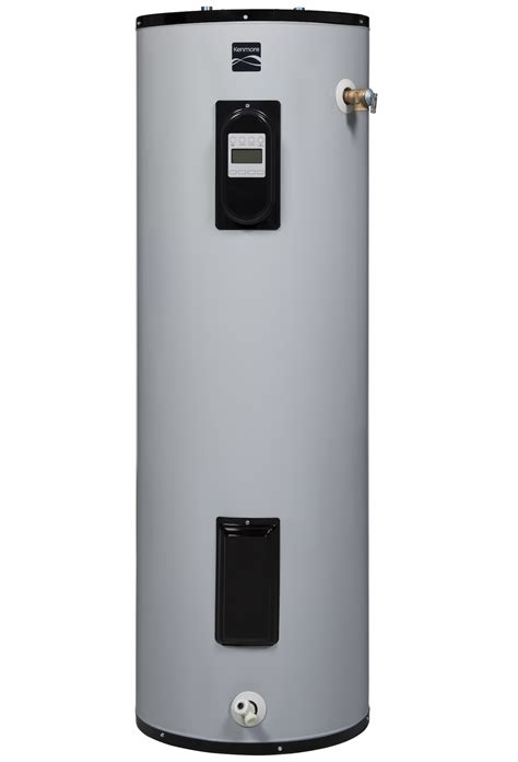 Kenmore  58240  40 Gal 12year Tall Electric Water