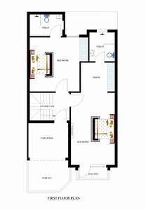 25x50 house plans for your dream house house plans With pictures of the house plan
