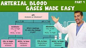 Arterial Blood Gases For Nursing Students  Part 4