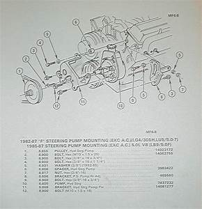 Power Steering Mount Help