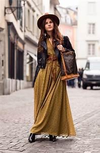 Style Bohème Chic Femme : robes boheme chic ete 2018 ~ Preciouscoupons.com Idées de Décoration