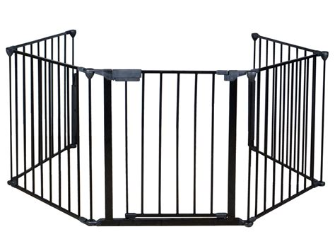 fireplace baby gate baby safety fence hearth gate bbq metal gate