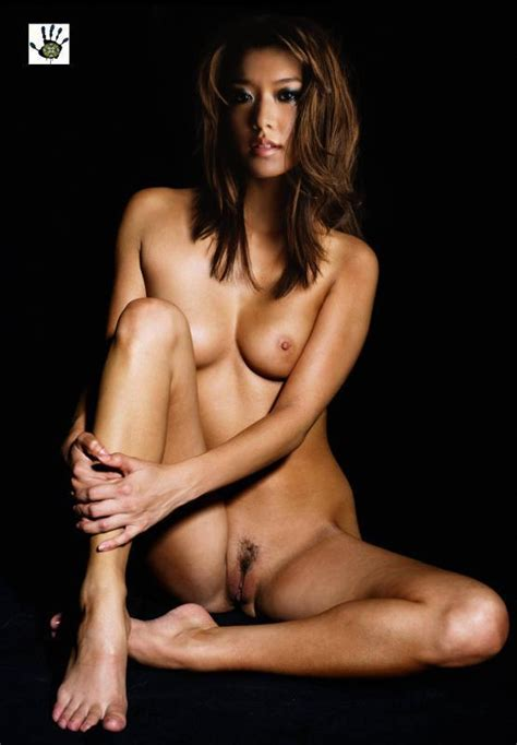 Grace Park Naked Celebritys Xxx Photo