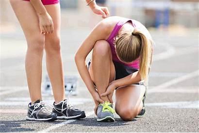 Injury Sport Athletes Injured Sports Injuries Running