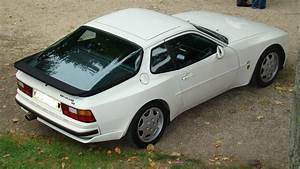 Porsche 944 Le Bon Coin : location v hicule cin ma audiovisuel publicit porsche 944 s2 211 cv 1989 ~ Gottalentnigeria.com Avis de Voitures